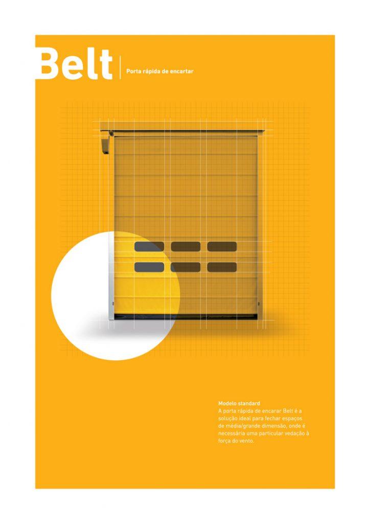 Catálogo BLET